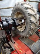 Ciągniki sprzęt rolniczy 2
